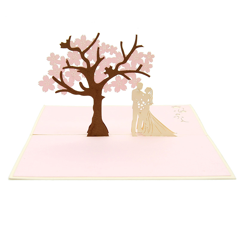 Spring-wedding-pop-up-card–pop-up-card-manufacturer-pop-up-card-wholesaler–pop-up-card-vietnam3