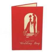 WD003-Couple-in-marriage-ceremony-3d-card-manufacturer-in-vietnam-custom-design-pop-up-greeting-card-CharmPop-wholsale-edit (1)