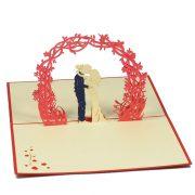 WD008-Wedding-Day-7-d-card-manufacturer-in-vietnam-custom-design-pop-up-greeting-card-CharmPop-wholsale-edit (2)