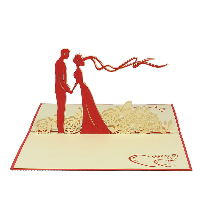 WD024-Wedding-Day-10-pop up card-3D wedding card-Handimex-Singapore (1)