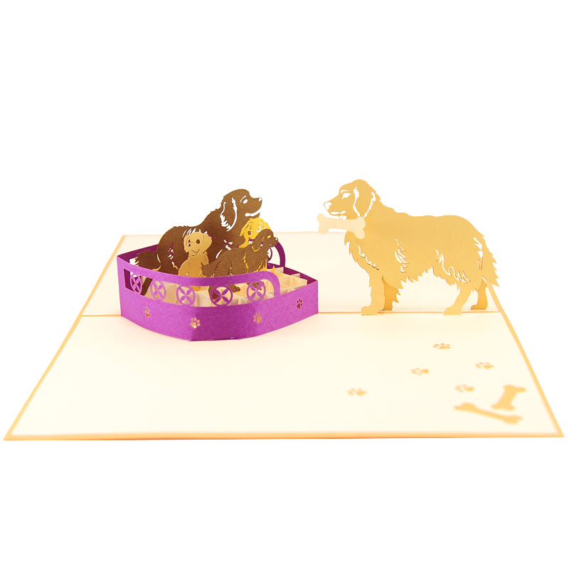 pop up card wholesale-popup card for her- birthday card pop up- pop up card manufacturer (2)