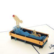 Charmpop-swimming-pop-up-card-3d card supplier-sport 3d cards (1)