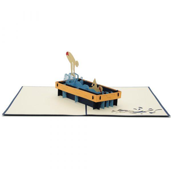 Charmpop-swimming-pop-up-card-3d card supplier-sport 3d cards (3)