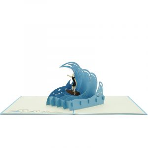 FS052B-Surfing-Holiday Boy-friendship-pop-up-card-gift-pop-up-card-Charm-Pop (4)