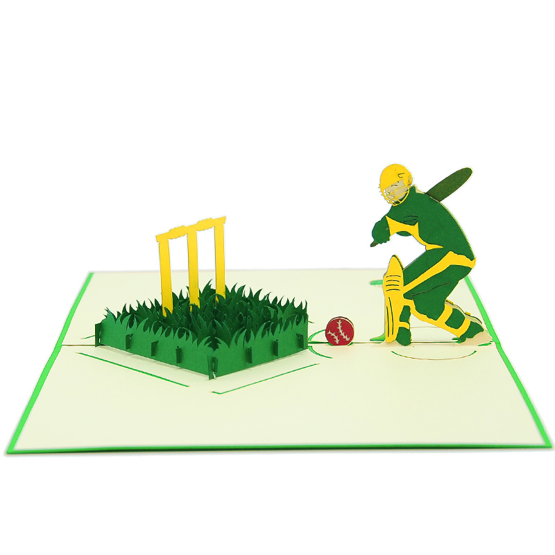 FS082-CCricket-game-pop-up-card-3d-greeting-card-supplier-origami-card-manufacturer-lpop-up-card-wholesale (4)