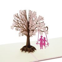 LV028P-Couple-under-the-peach-tree-3d-pop-up-card-manufacturer-in-vietnam-3D-love-card-custom-design-pop-up-greeting-card-CharmPop-wholsale (1)