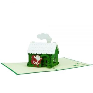 MC061-Happy-Christmas-House-2-3D-greeting-card2