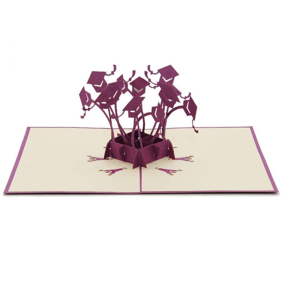MC062-Christmas-Angle-1-3D-Card-Christmas-card-holiday-pop-up-card-3D-Pop-up-Card-Custom-Design-Charm Pop (3)