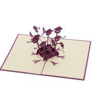 MC062-Christmas-Angle-1-3D-Card-Christmas-card-holiday-pop-up-card-3D-Pop-up-Card-Custom-Design-Charm Pop (4)