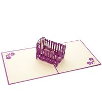NB004P-Baby-in-cot-2-pop-up-card-brithday-pop-up-card-paper-art-pop-up-greeting-card (5)