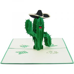 MC060M-Mexican-Cactus-Pop-up-Card-manufacturer-wholesale3