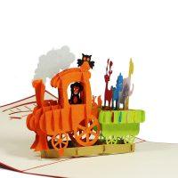 BG056-Birthday-Animal-Train-pop-up-card-3d-pop-up-card-manufacture-vietnam-Charm Pop (1)
