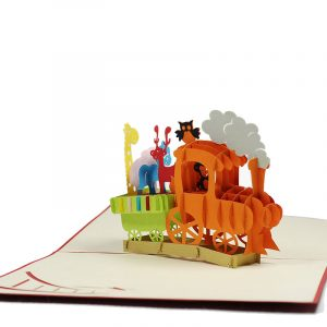 BG056-Birthday-Animal-Train-pop-up-card-3d-pop-up-card-manufacture-vietnam-Charm Pop (4)
