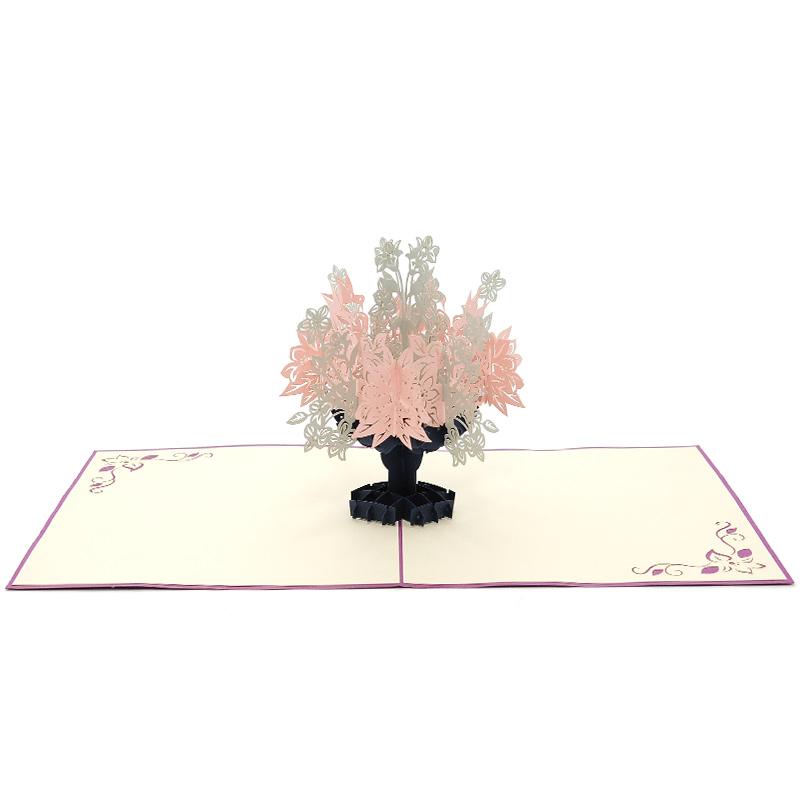 FL006-flower-vase-3d-card-3-charmpop-floral-pop-up-cards-greeting-card-manufacturer (3)