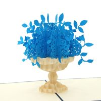 FL017B-flower pop up cards- aniversary pop up cards 3D- pop up cards wholesale manufacturer (1)