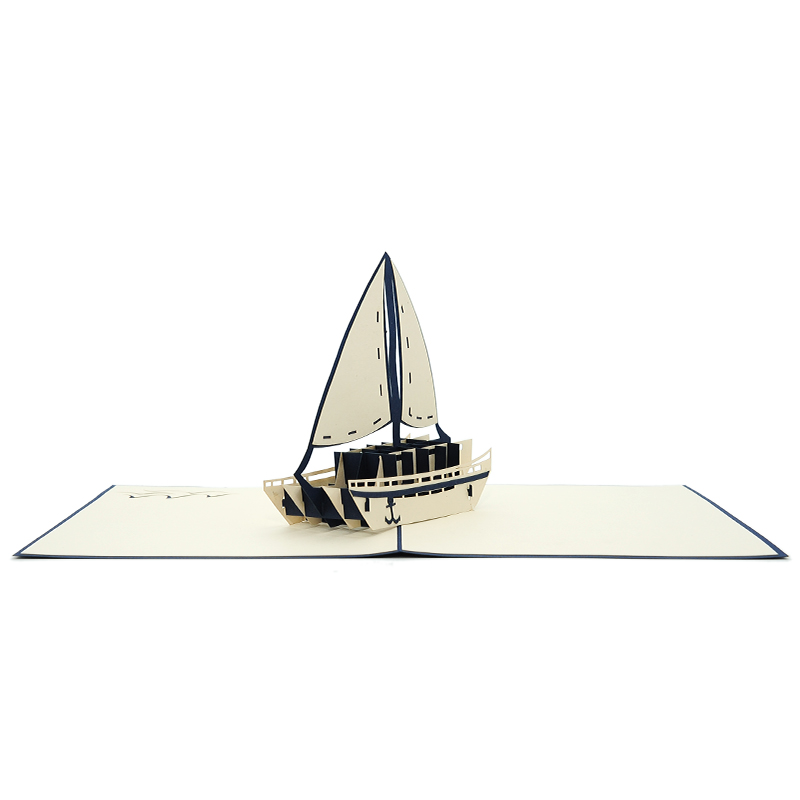 Sail-boat-pop-up-card-boat-kirigami-card-sport-pop-up-card-pop-up-card-holiday-3d-card-wholesale (2)