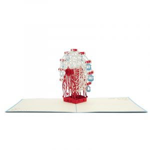 ferris-wheel-pop-up-card-pop-up-card-vietnam-3d-greeting-cards-sydney-pop-up-card-pop-up-card-wholesale-pop-up-card-manufacturer-kirigami-card-australia-BD017 (4)