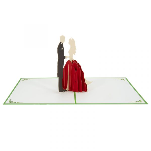 wedding-day-pop-up-cards-3d-cards-manufacture-front