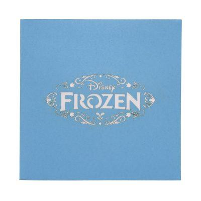Elsa pop up card- disney pop up card- pop up card for kids- pop up card manufacturer- pop up card wholesaler-CharmPop (2)