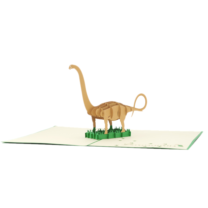 Dinosaur-pop-up-card-manufacturer–pop-up-card-birthday–pop-up-card-suplier-vietnam3