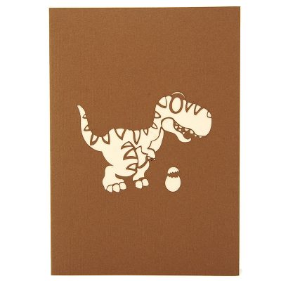 t-rex pop up card- dinosaur pop up card- pop up card manufacturer – pop up card manufacturer vietnam (2)