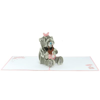 BG086- me to you greeting cards- birthday me to you cards- tatty bear pop up cards- kirigami tatty bear greeting cards-charmpop cards (3)