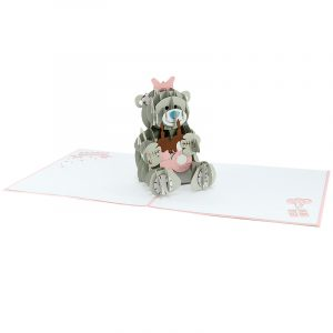 BG086- me to you greeting cards- birthday me to you cards- tatty bear pop up cards- kirigami tatty bear greeting cards-charmpop cards (4)