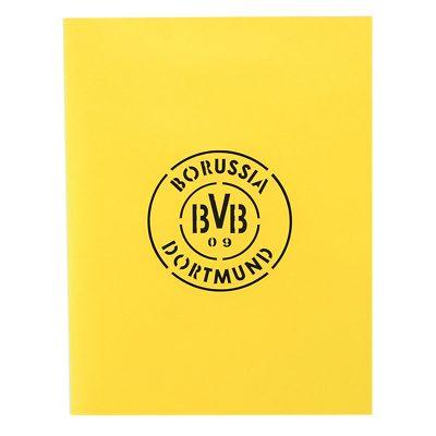 ST014- Dortmund greeting cards-pop up Dortmund greetingcards-kirigami Dortmund cards-charmpop cards.JPG (2)