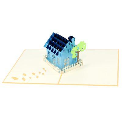 House warming-pop-up-card–pop-up-card-manufacturer-charmpop (1)