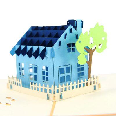 House warming-pop-up-card–pop-up-card-manufacturer-charmpop (2)