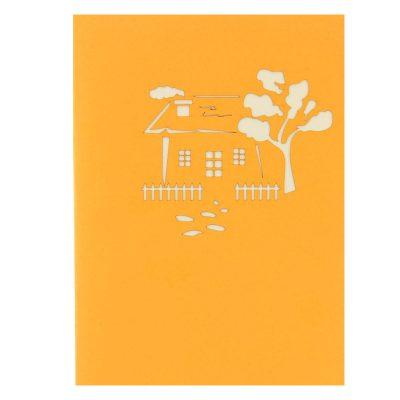 House warming-pop-up-card–pop-up-card-manufacturer-charmpop (3)