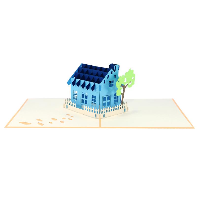 House warming-pop-up-card–pop-up-card-manufacturer-charmpop (4)