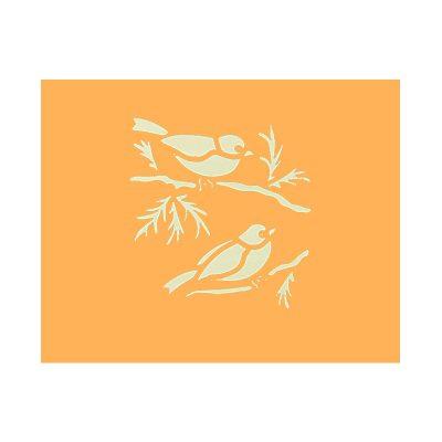 love bird pop up card- pop up cards supplier-pop up cards vietnam2
