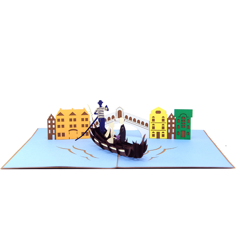 venice-gondola-wedding-invitation-pop-up-card (3)
