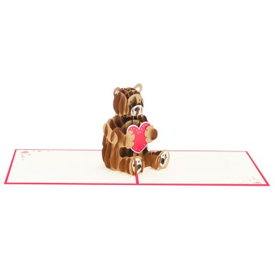 Bear-greeting-cards–pop-up-cards-bear–teddy-bear