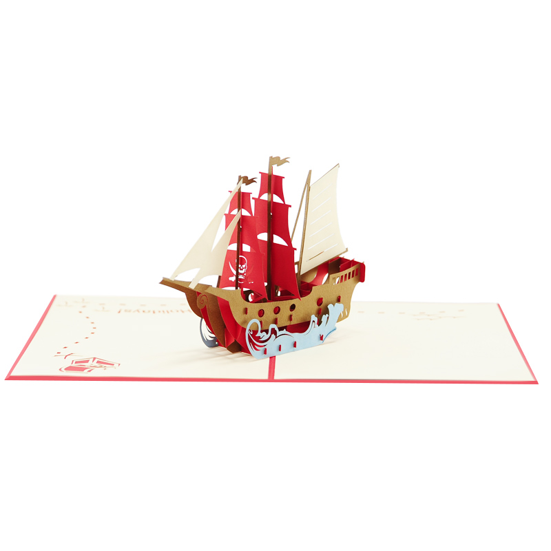 Ship-pop-up-card–ship-greeting-cards–handmade-greeting-card2
