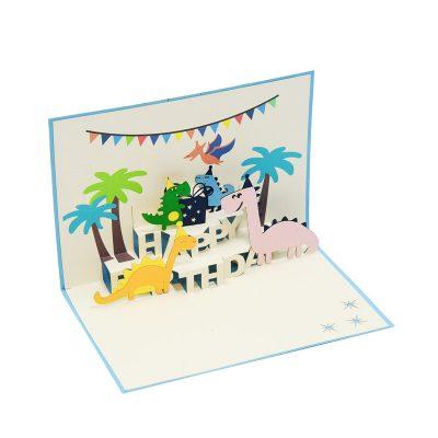 birthday-animal-greeting-card–pop-up-cards-wholesale