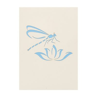 dragon-fly-greeting-cards–pop-up-cards-wholesale