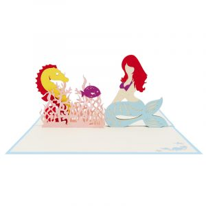 mermaid-pop-up-cards--Mermaid-greeting-card2