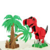 Dinosaur pop up card-pop up card wholesale-pop up card vietnam3