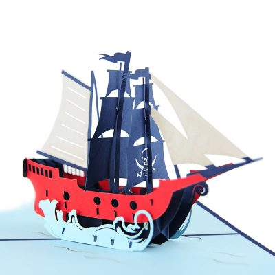 ship-pop-up-card-greeting-card-3d-supplier-handmade-card-wholesale-(4)