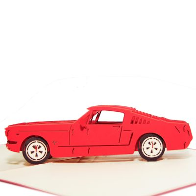 Classic-car-pop-up-card–pop-up-card-supplier-pop-up-card-company-2
