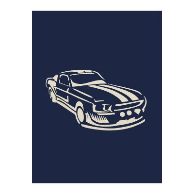 Classic car pop up card- pop up card supplier pop up card company (4)