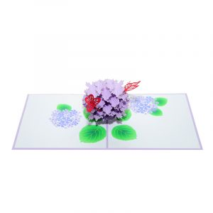 Hydrangea-flower-pop-up-card--pop-up-card-wholesale-pop-up-card-vietnam-(4)