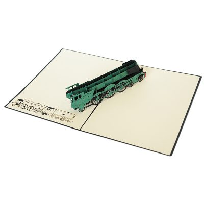 express train pop up card- pop up card wholesale- pop card manufacture-charmpop (2)