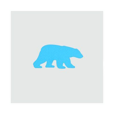 polar bear pop up cards-pop up card manufacture-pop up cards supplier (2)
