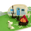 Camping-trip-pop-up-card-Summer-3D-greeting-cards-supplier-CharmPop-Cards-(3)