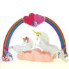 Love-unicorn-couple-pop-up-card-Valentine-3D-handmade-card-supplier-CharmPop-Cards (3)