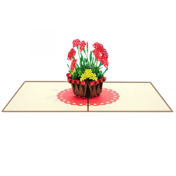 Pansy-pot-pop-up-card-3D-card-for-all-occasions-supplier-CharmPop-Cards-(1)