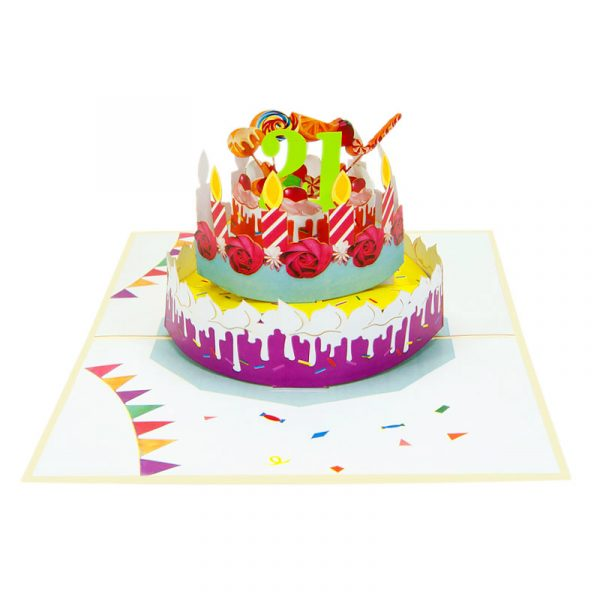 21-birthday-pop-up-cards-3d-cards-wholesale-front